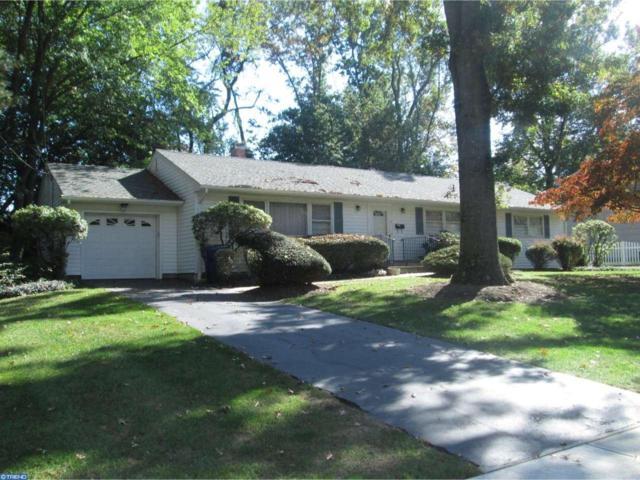 4 Pin Oak Drive, Lawrenceville, NJ 08648 (MLS #6968130) :: The Dekanski Home Selling Team