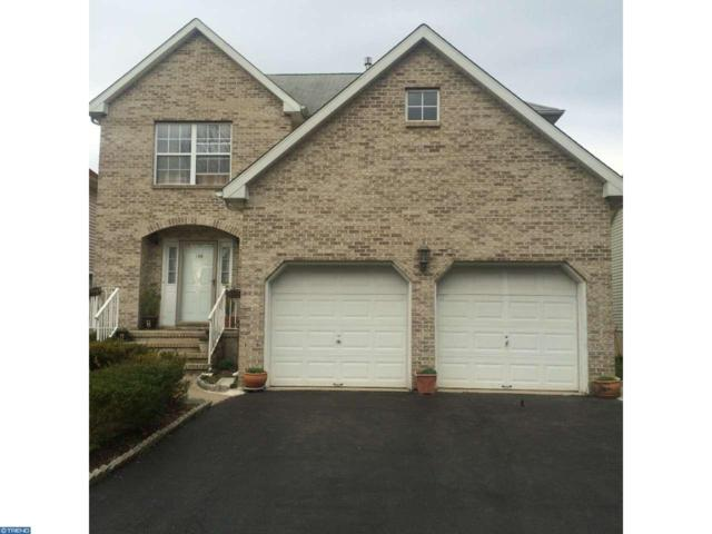 109 Canal View Drive, Lawrence, NJ 08648 (MLS #6968268) :: The Dekanski Home Selling Team