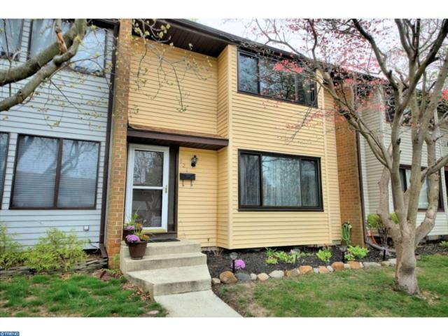 121 Danbury Court, East Windsor, NJ 08520 (MLS #6968313) :: The Dekanski Home Selling Team