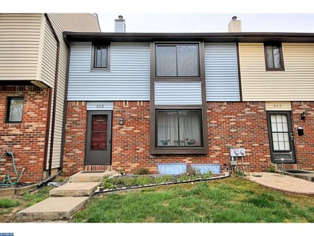 613 Edison Drive, East Windsor, NJ 08520 (MLS #6968315) :: The Dekanski Home Selling Team