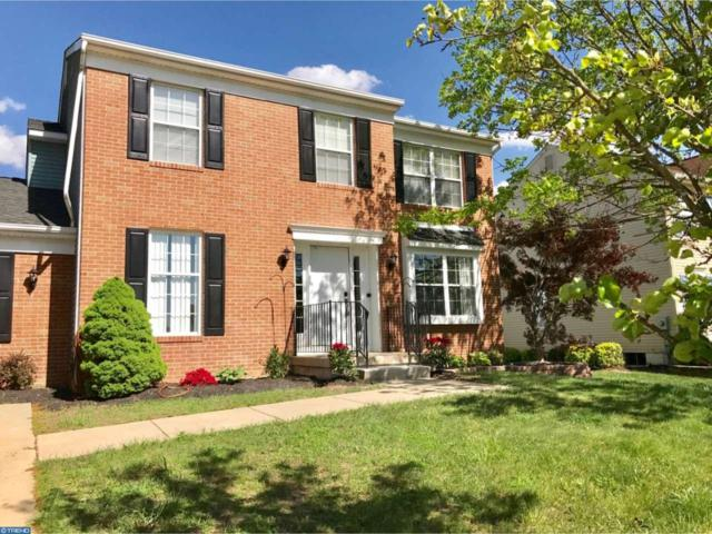 37 Whitall Drive, Gloucester Twp, NJ 08081 (MLS #6968328) :: The Dekanski Home Selling Team