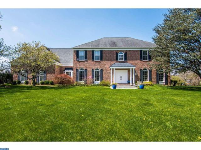 8 Hart Court, Titusville, NJ 08560 (MLS #6968434) :: The Dekanski Home Selling Team