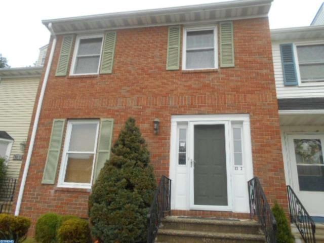 43-2 Carriage Stop Place, Florence, NJ 08518 (MLS #6968497) :: The Dekanski Home Selling Team