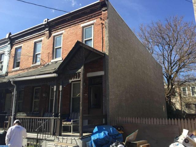 827 Pearl Street, Camden, NJ 08102 (MLS #6968527) :: The Dekanski Home Selling Team