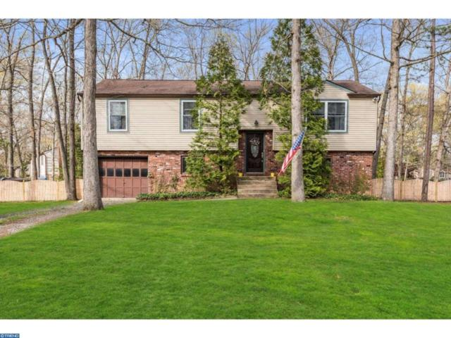 2 Cranberry Court, Hammonton, NJ 08037 (MLS #6968590) :: The Dekanski Home Selling Team
