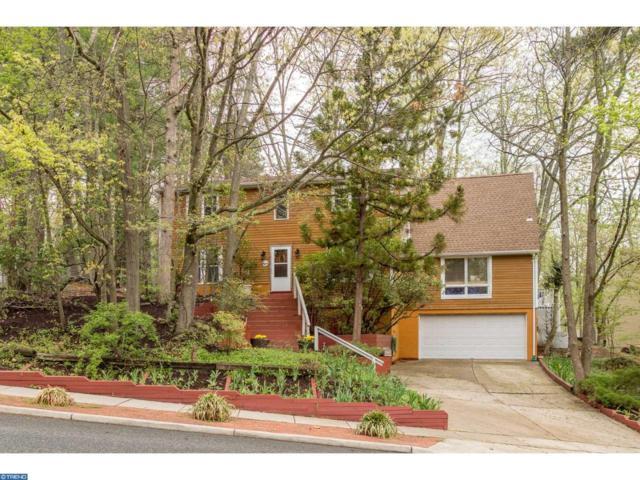 1909 Lark Lane, Cherry Hill, NJ 08003 (MLS #6968709) :: The Dekanski Home Selling Team