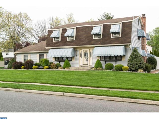 725 Wyngate Road, Somerdale, NJ 08083 (MLS #6968712) :: The Dekanski Home Selling Team