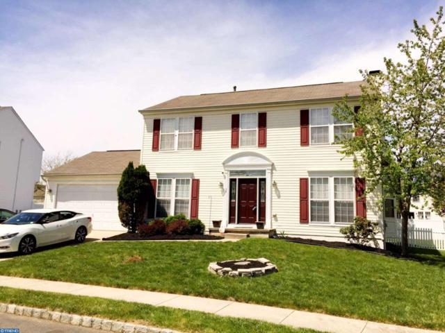 39 Canidae Street, Burlington Township, NJ 08016 (MLS #6968725) :: The Dekanski Home Selling Team