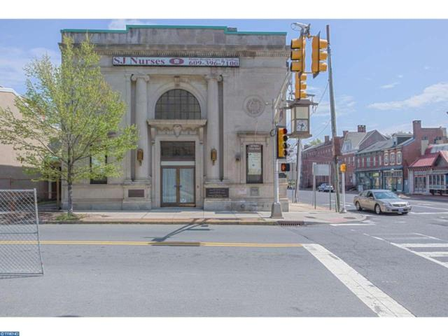 226 S Broad Street, Trenton, NJ 08360 (MLS #6968741) :: The Dekanski Home Selling Team