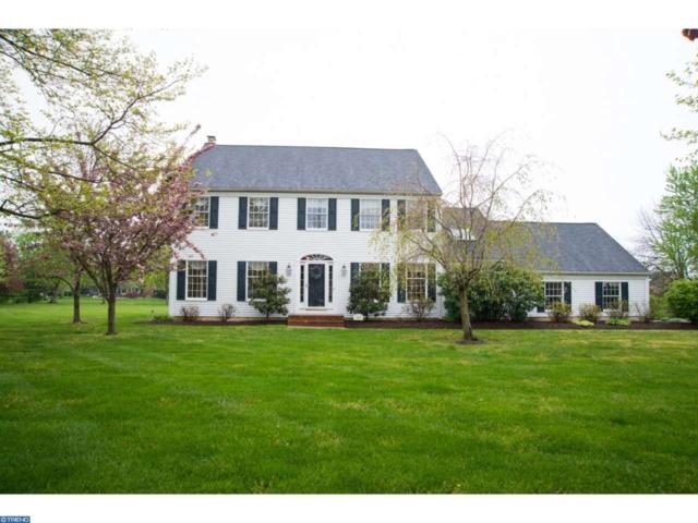649 N Saratoga Drive, Moorestown, NJ 08057 (MLS #6968742) :: The Dekanski Home Selling Team