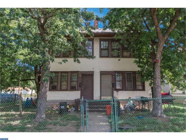 521 5TH Street, Paulsboro, NJ 08066 (MLS #6968887) :: The Dekanski Home Selling Team