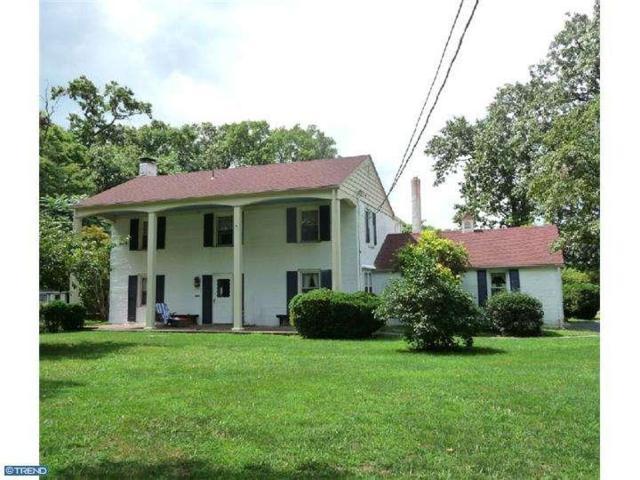 201 Creek Road, Delanco, NJ 08075 (MLS #6968901) :: The Dekanski Home Selling Team