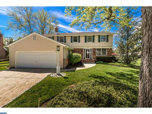 121 Colony Place, Mount Laurel, NJ 08054 (MLS #6968945) :: The Dekanski Home Selling Team