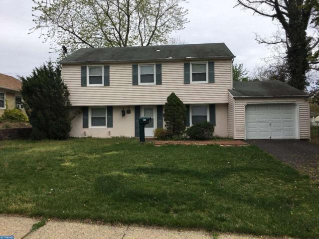10 Peacock Lane, Willingboro, NJ 08046 (MLS #6968974) :: The Dekanski Home Selling Team