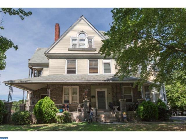 446 Beacon Avenue, Paulsboro, NJ 08066 (MLS #6968975) :: The Dekanski Home Selling Team