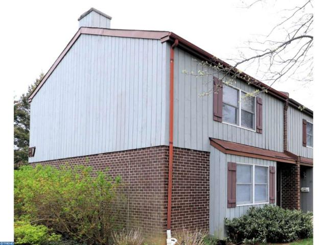 7 Shirley Lane H, Lawrenceville, NJ 08648 (MLS #6969534) :: The Dekanski Home Selling Team