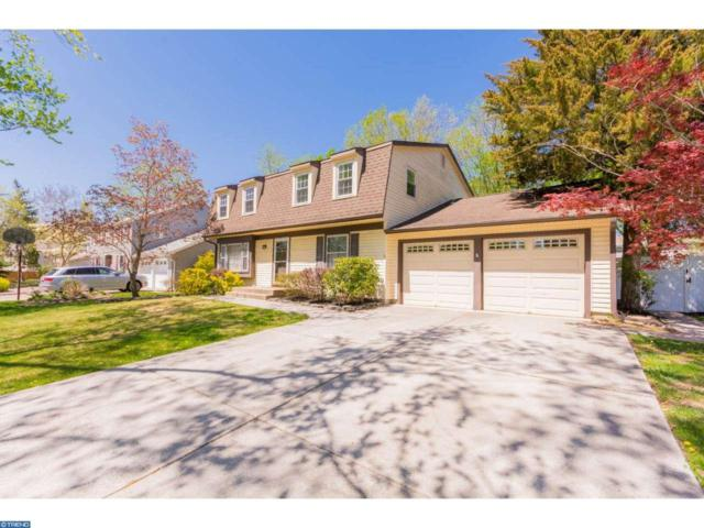 713 Cotswold Road, Gloucester Twp, NJ 08083 (MLS #6969538) :: The Dekanski Home Selling Team
