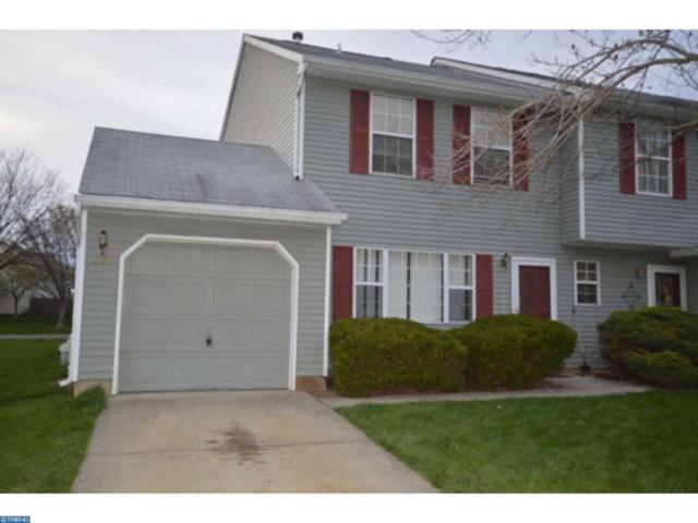 16 Roanoke Court, Bordentown, NJ 08505 (MLS #6969641) :: The Dekanski Home Selling Team