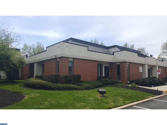 2301 E Evesham Road #202, Voorhees, NJ 08043 (MLS #6969651) :: The Dekanski Home Selling Team
