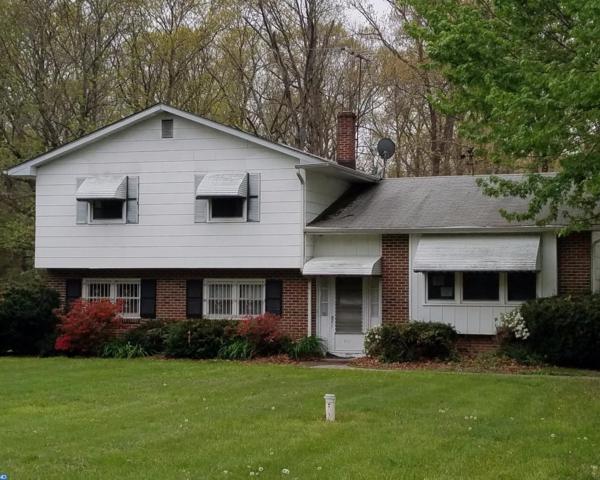 741 N Tuckahoe Road, Monroe Twp, NJ 08094 (MLS #6969678) :: The Dekanski Home Selling Team