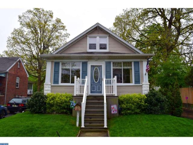 5520 Clayton Avenue, Pennsauken, NJ 08109 (MLS #6969826) :: The Dekanski Home Selling Team