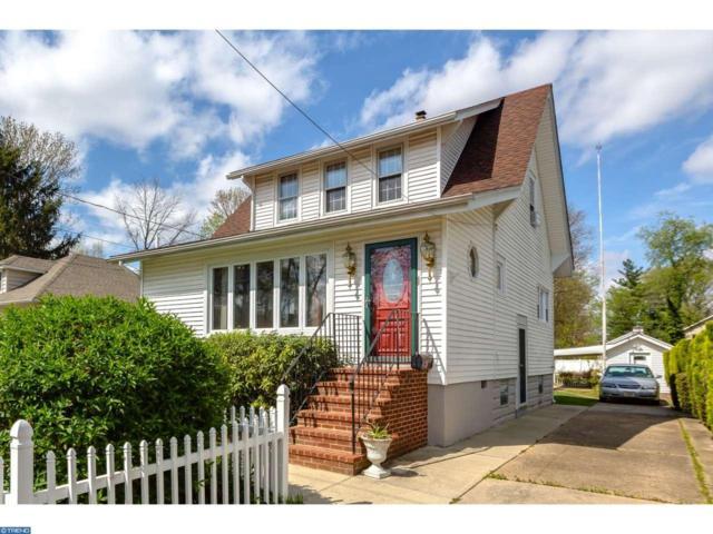 310 Lincoln Ave N, Cherry Hill, NJ 08002 (MLS #6969832) :: The Dekanski Home Selling Team