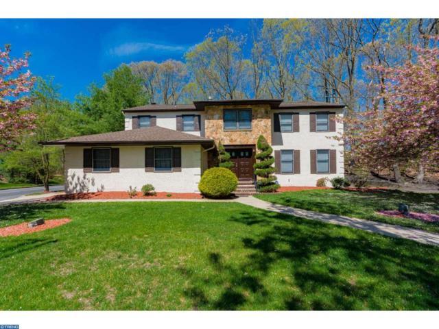 1 Richard Drive, Sewell, NJ 08080 (MLS #6969842) :: The Dekanski Home Selling Team