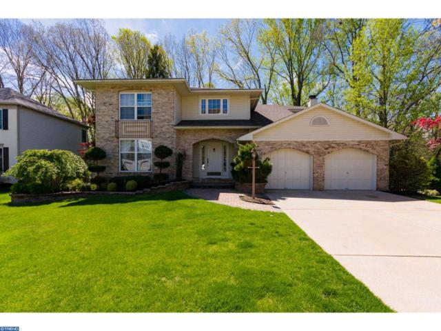 5 Whitall Drive, Gloucester Twp, NJ 08081 (MLS #6969995) :: The Dekanski Home Selling Team