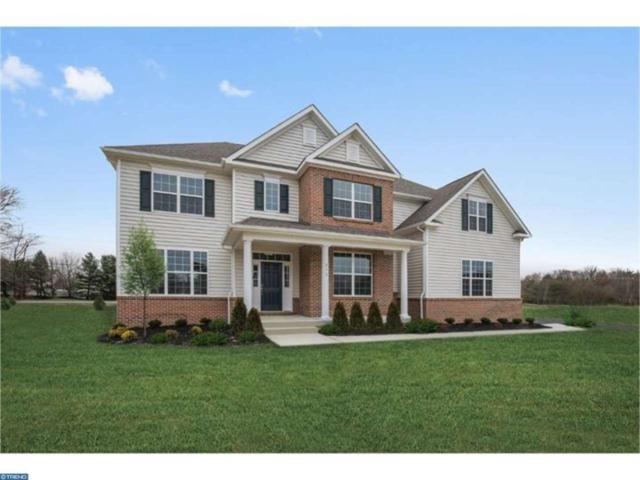 312 Columnar Court, Mullica Hill, NJ 08062 (MLS #6970121) :: The Dekanski Home Selling Team