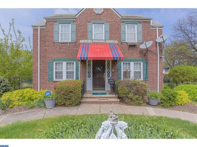 850 Hamilton Avenue, Trenton, NJ 08629 (MLS #6970265) :: The Dekanski Home Selling Team