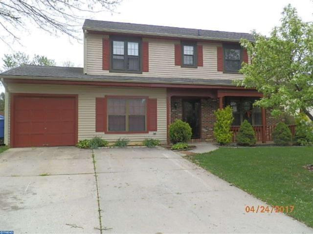 3 Chase Court, Westampton, NJ 08060 (MLS #6970305) :: The Dekanski Home Selling Team
