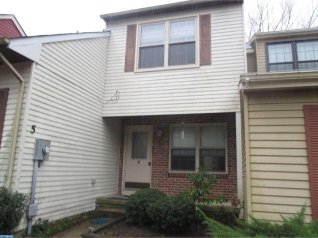 5 Regent Court, Medford, NJ 08055 (MLS #6970328) :: The Dekanski Home Selling Team
