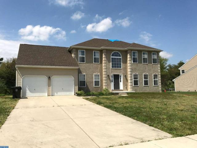 7 Cardinal Lane, Sicklerville, NJ 08081 (MLS #6970828) :: The Dekanski Home Selling Team
