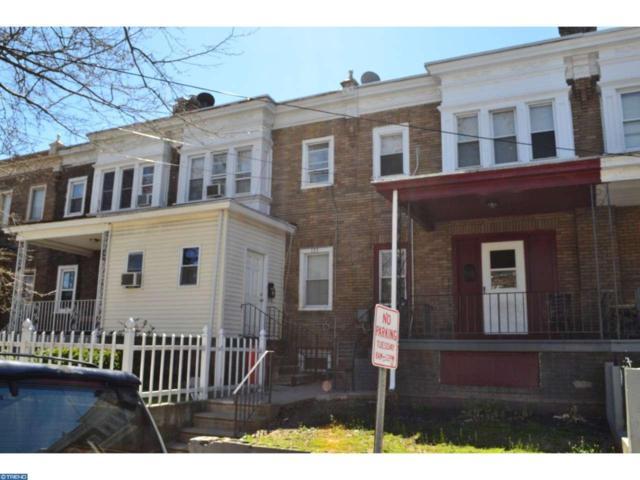 135 Eutaw Avenue, Camden, NJ 08105 (MLS #6970968) :: The Dekanski Home Selling Team