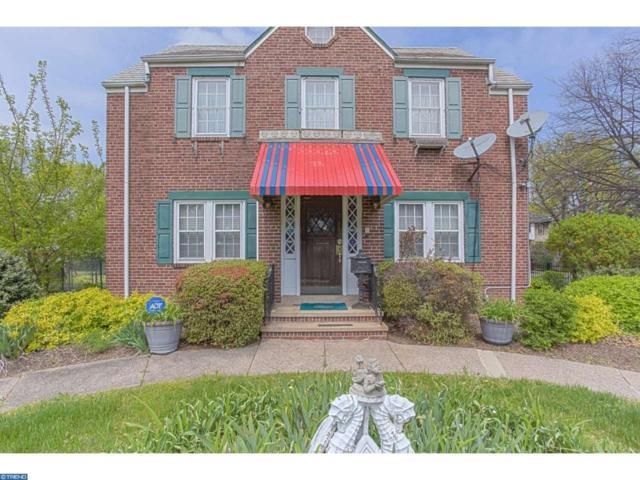 850- Hamilton Avenue, Trenton, NJ 08629 (MLS #6970974) :: The Dekanski Home Selling Team