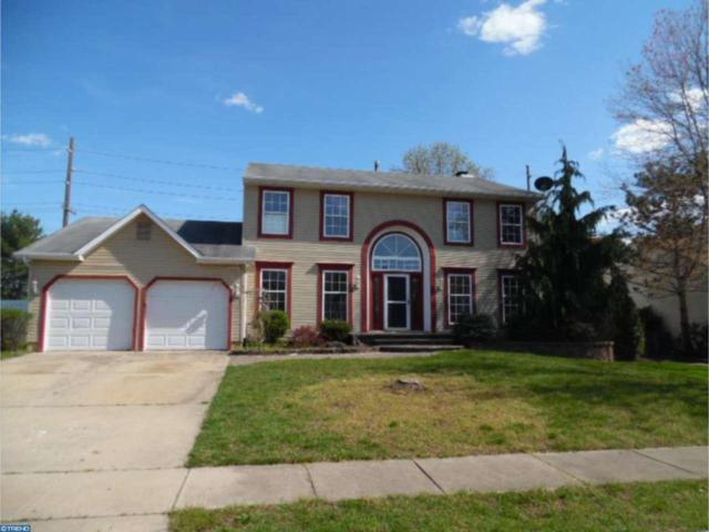 13 Millstone Drive, Sewell, NJ 08080 (MLS #6971023) :: The Dekanski Home Selling Team