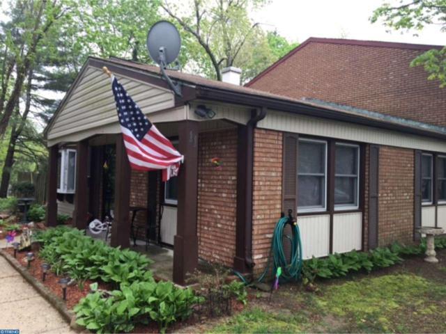 11 Richmond Place, Willingboro, NJ 08046 (MLS #6971061) :: The Dekanski Home Selling Team