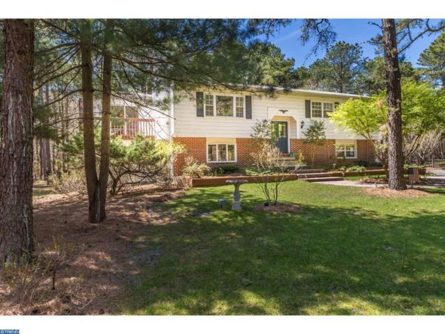120 W Centennial Drive, Medford, NJ 08055 (MLS #6971135) :: The Dekanski Home Selling Team