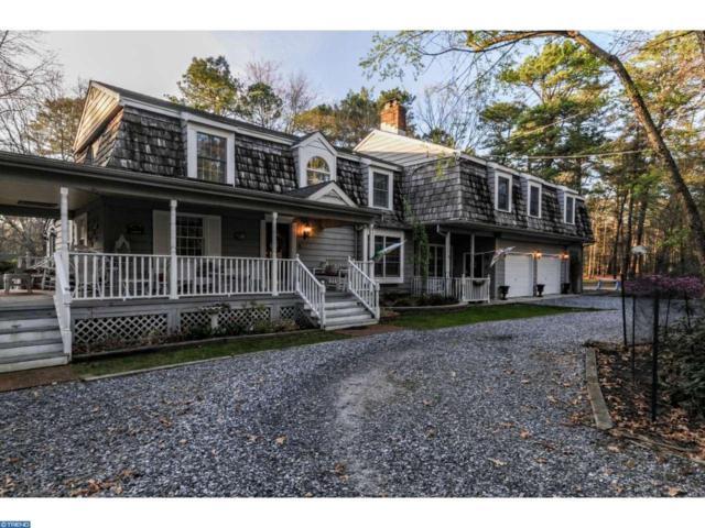 4 Shanty Dam Drive, Medford, NJ 08055 (MLS #6971481) :: The Dekanski Home Selling Team