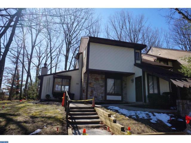 1215 Thackery Court, Gloucester Twp, NJ 08081 (MLS #6971502) :: The Dekanski Home Selling Team