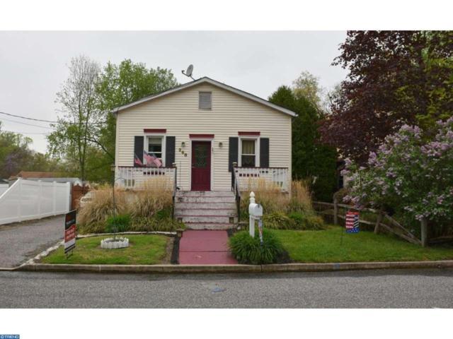 268 Morris Avenue, Blackwood, NJ 08012 (MLS #6971547) :: The Dekanski Home Selling Team