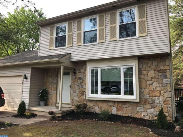 145 Ebbetts Drive, Atco, NJ 08004 (MLS #6971735) :: The Dekanski Home Selling Team
