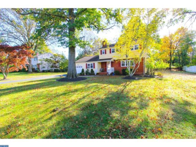 5 Bedford Drive, Ewing, NJ 08628 (MLS #6971761) :: The Dekanski Home Selling Team