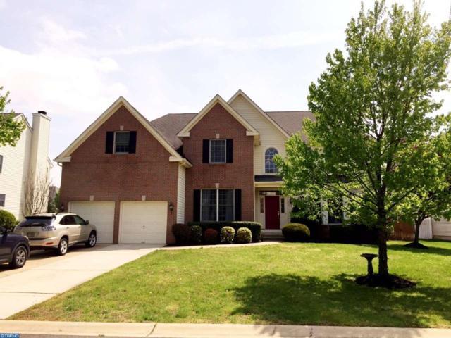17 Fieldcrest Drive, Columbus, NJ 08022 (MLS #6971831) :: The Dekanski Home Selling Team