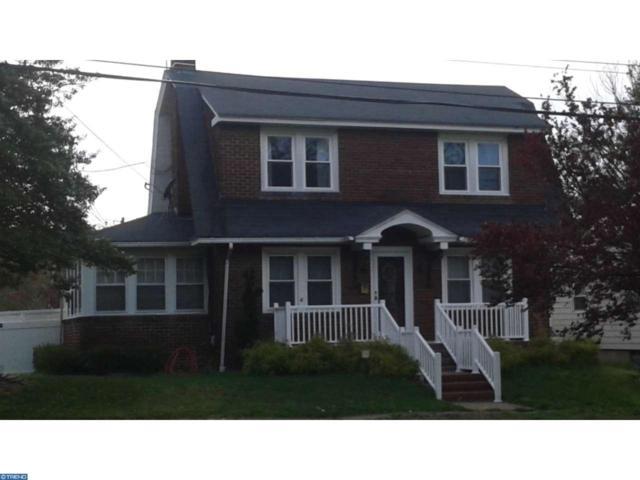 1522 High Street, Burlington, NJ 08016 (MLS #6971838) :: The Dekanski Home Selling Team
