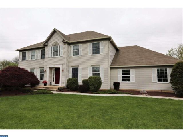 19 Barrington Drive, Princeton Junction, NJ 08550 (MLS #6972025) :: The Dekanski Home Selling Team