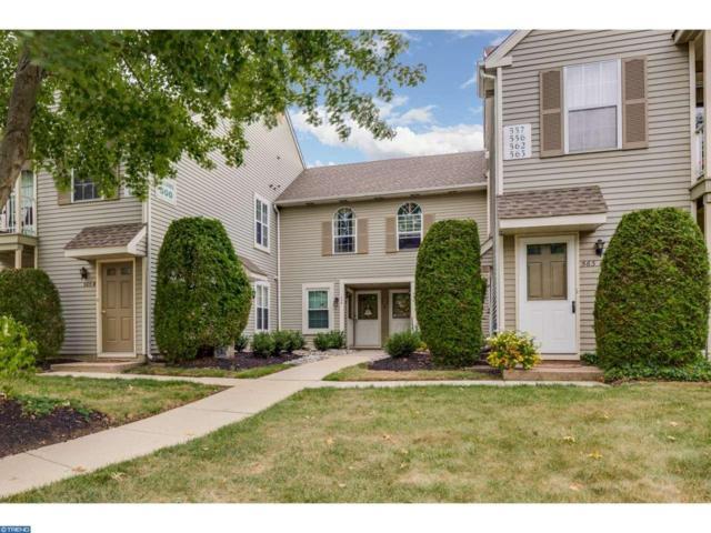 555B Thornwood Drive, Mount Laurel, NJ 08054 (MLS #6972170) :: The Dekanski Home Selling Team