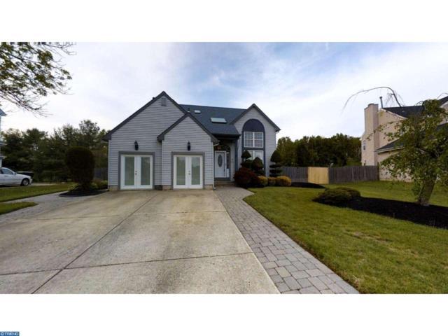 5 Mason Drive, Sicklerville, NJ 08081 (MLS #6972298) :: The Dekanski Home Selling Team