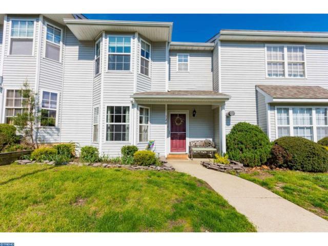 126 Pendragon Way, Mantua, NJ 08051 (MLS #6972339) :: The Dekanski Home Selling Team