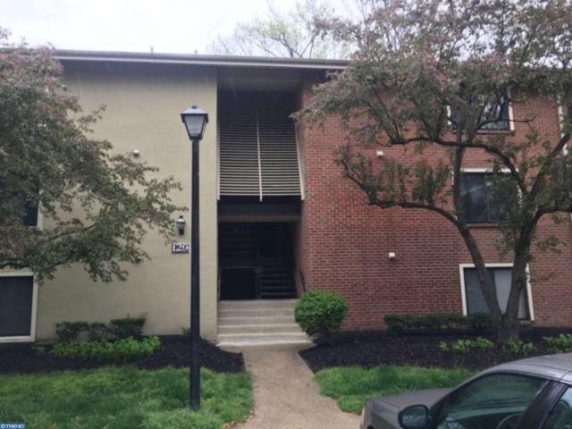 129-4 Echelon Road, Voorhees, NJ 08043 (MLS #6972502) :: The Dekanski Home Selling Team